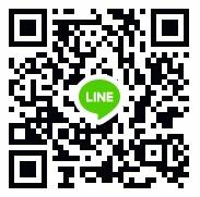 トリトン LINE QRコード